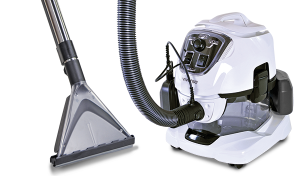Vivenso Com Spray Extraction Kit