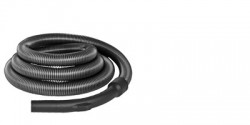 Suction hose 2.5 m incl. air control